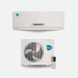 Ar-Condicionado Tivah Convencional