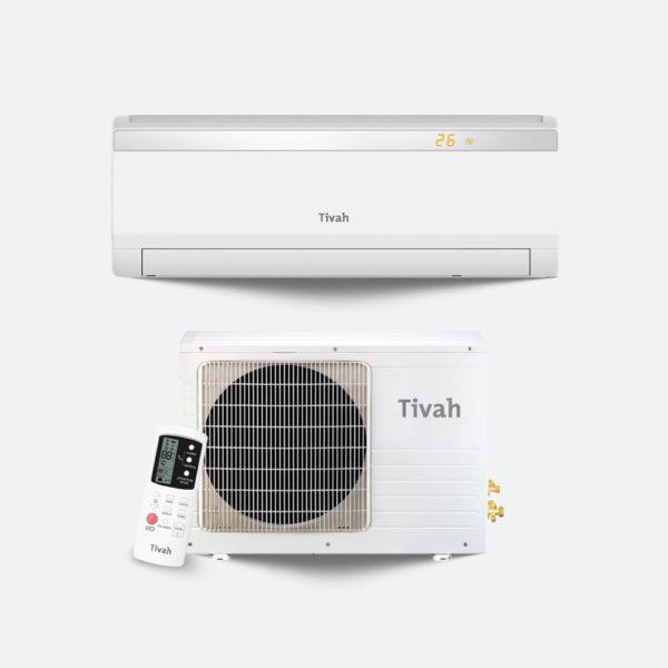 Ar Condicionado Split Hi-Wall Tivah